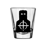 True Crime Shot Glass Zodiac Killer Cipher Serial Killer Horror Slasher Nerd Geek Halloween Free Shipping Merch Massacre
