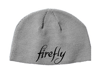 Firefly Beanie Knitted Hat Serenity Horror Free Shipping Merch Massacre