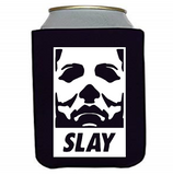 Halloween Michael Myers Can Cooler Sleeve Bottle Holder Slay Free Shipping Merch Massacre
