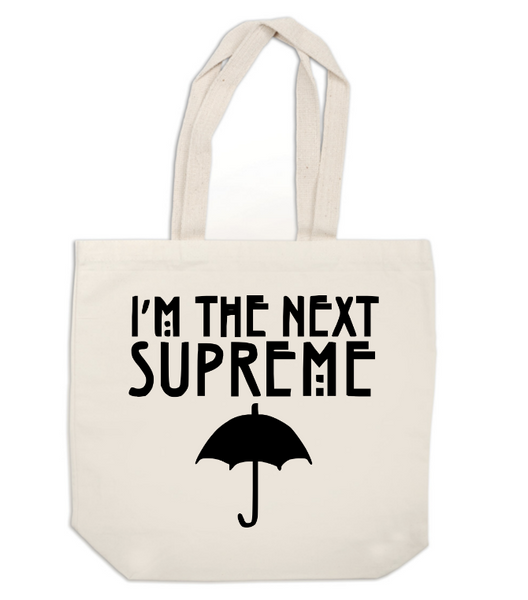 Witch Canvas Tote Bag Next Supreme Horror Free Shipping Merch Massacre