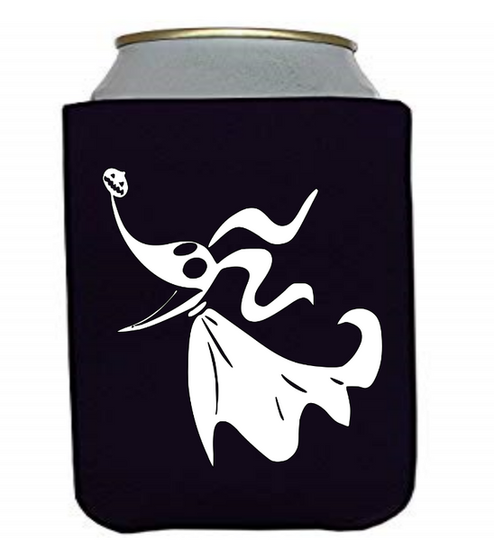 Nightmare Before Christmas Zero Can Cooler Sleeve Bottle Holder Free Shipping Merch Massacre