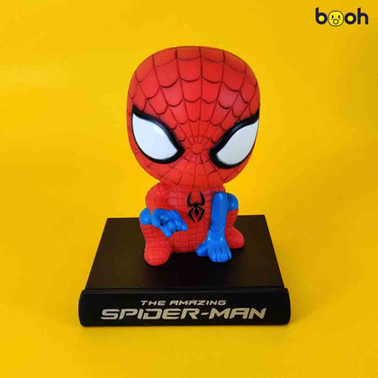 Baby Spiderman Bobblehead - Booh.in