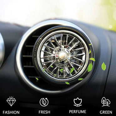 Car Wheel Air Freshener - Booh.in