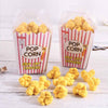 Movie Popcorn Eraser