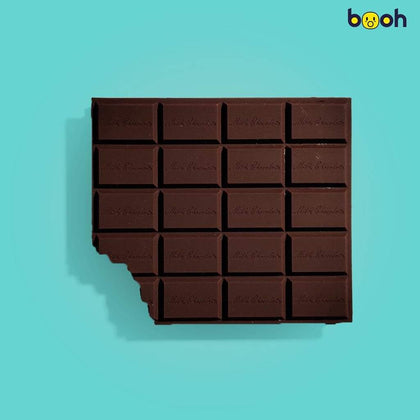 Scented Chocolate Notebook - Booh.in
