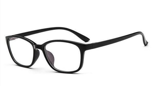Hipster Square Plain EyeGlasses