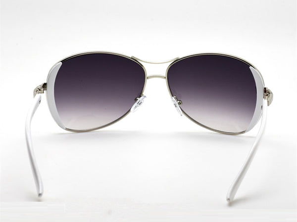 Luxury Korean Double Bridge Sunglasses