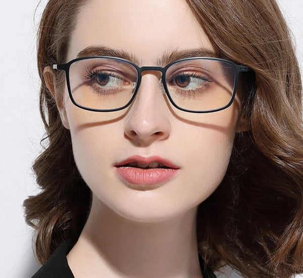 High Quality TR90 & TAC Anti Blue Light Eyeglasses