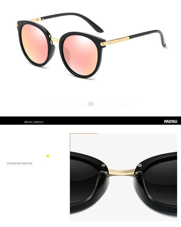 Korean Style High Quality Sunglasses