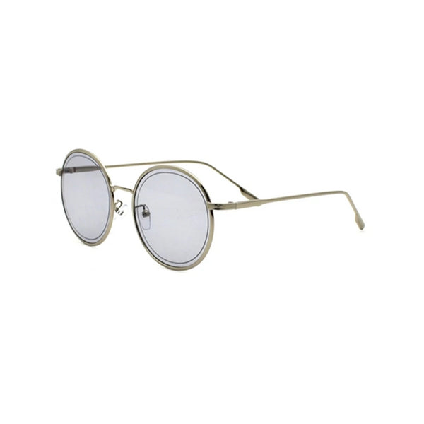 Metal Frame Hot Korean Style Retro Fashion