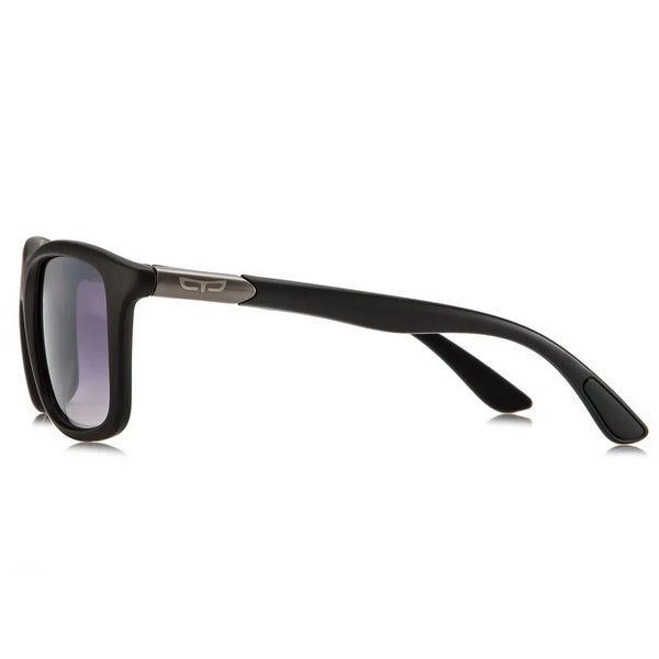 Male Shades Gradient Polarized Sunglasses