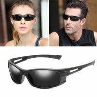 Jogging Polarized Sunglasses