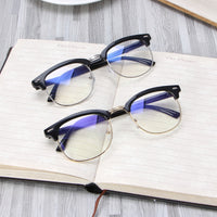 Anti-Glare Computer Screen Eye Protection Eyeglasses