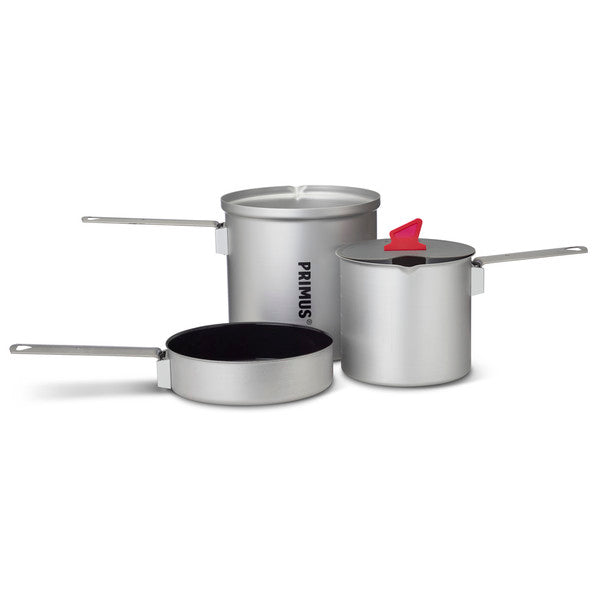 Essential Trek Pot SET