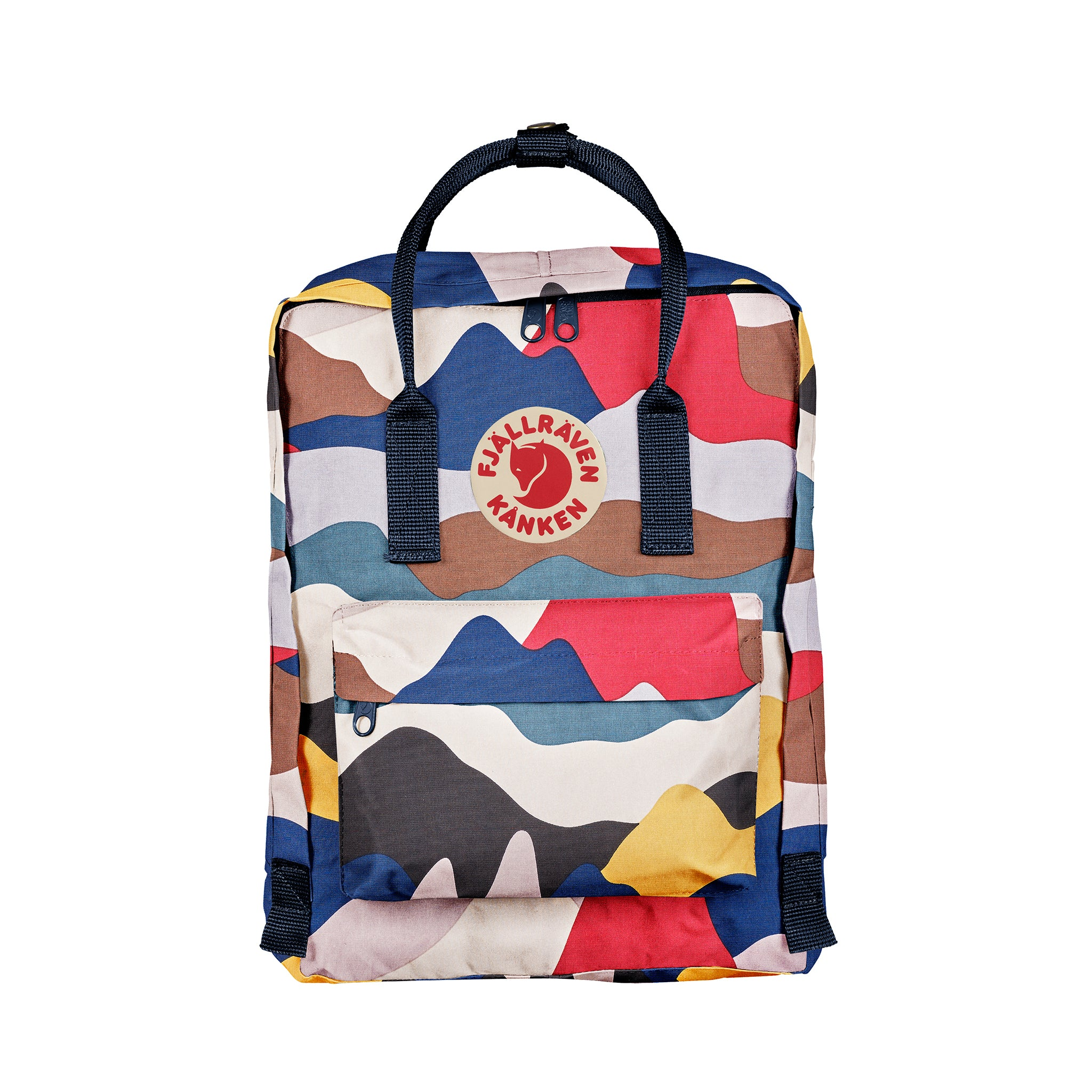 Fjallraven Kånken Art (2019) Series