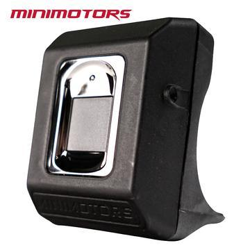 Minimotors Fingerprint Lock for EYE Dashboard