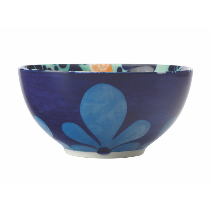 Maxwell & Williams Majolica Bowl Teal - 12.5cm