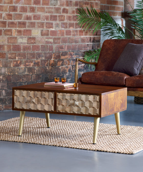 DOVE Coffee Table