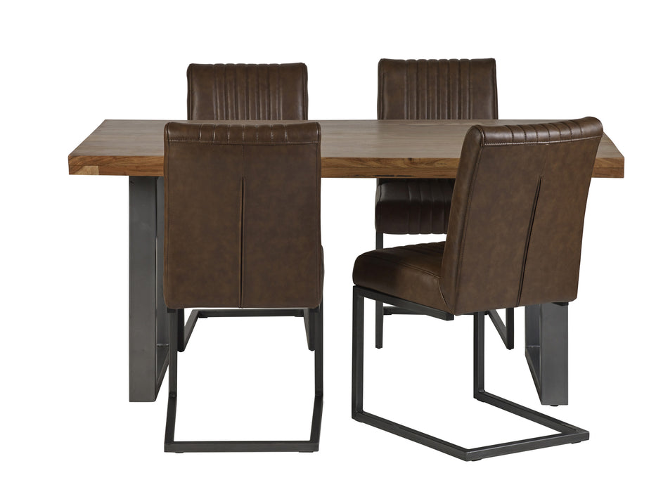 BEDROCK Dining Table