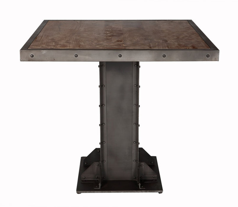 MOMENTUS Square Table