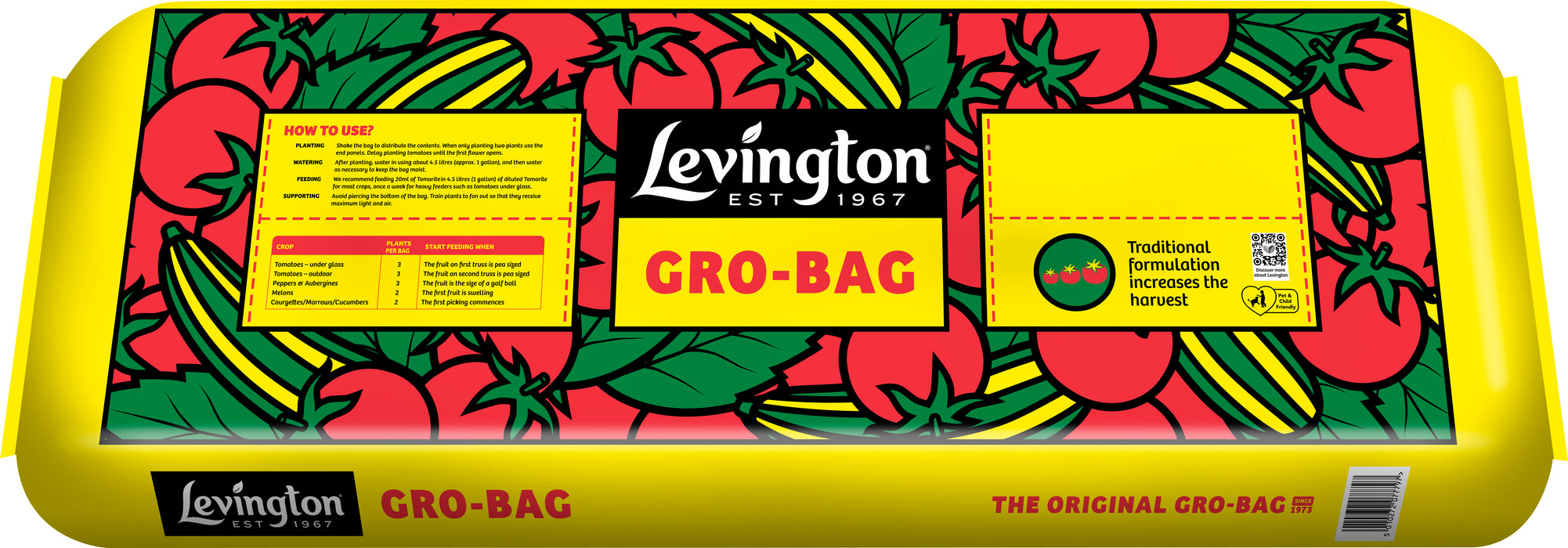 Levington Gro Bag