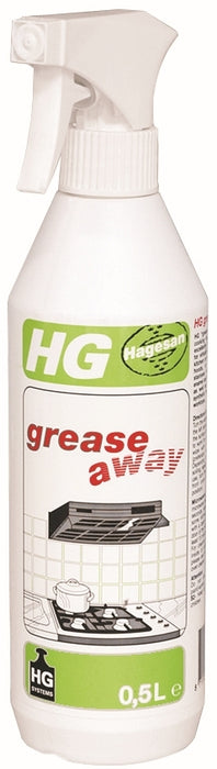 HG Grease Away