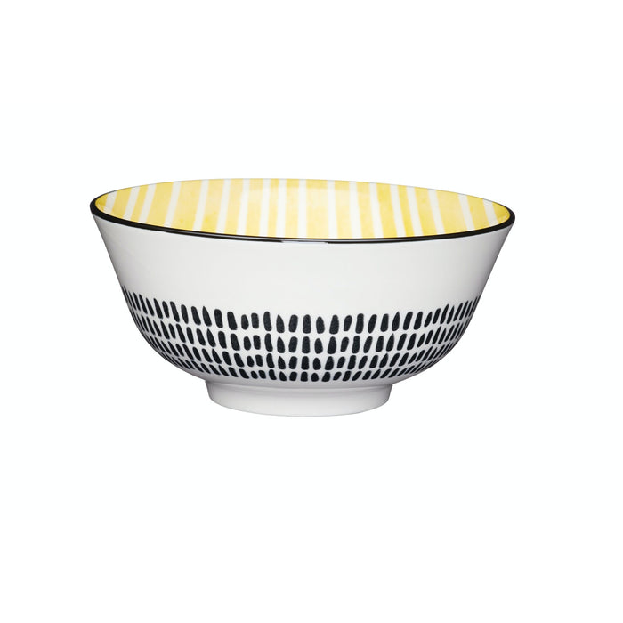 KitchenCraft Bowl - Moroccan