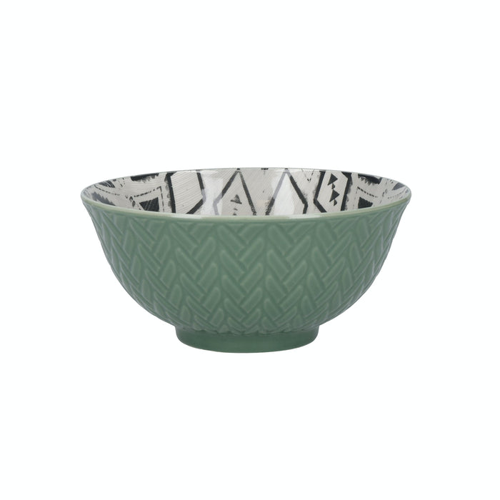 KitchenCraft Bowls - Set of 4