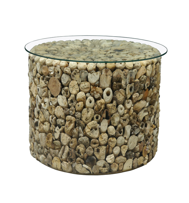 EMBLETON Driftwood Side Table