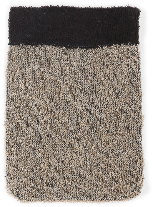 Natural Sisal Hemp Bath Mitt