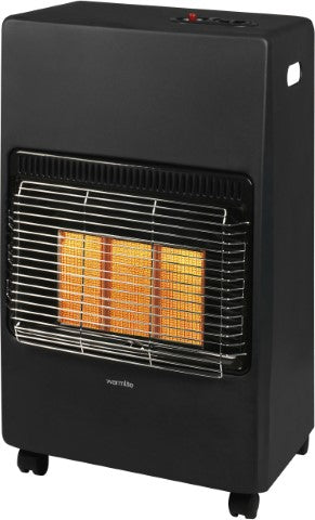 Pifco Gas Heater