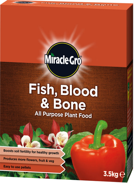 Miracle Gro Blood And Bone