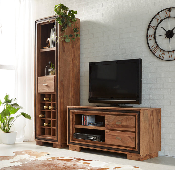 ROUTE TV Video Cabinet
