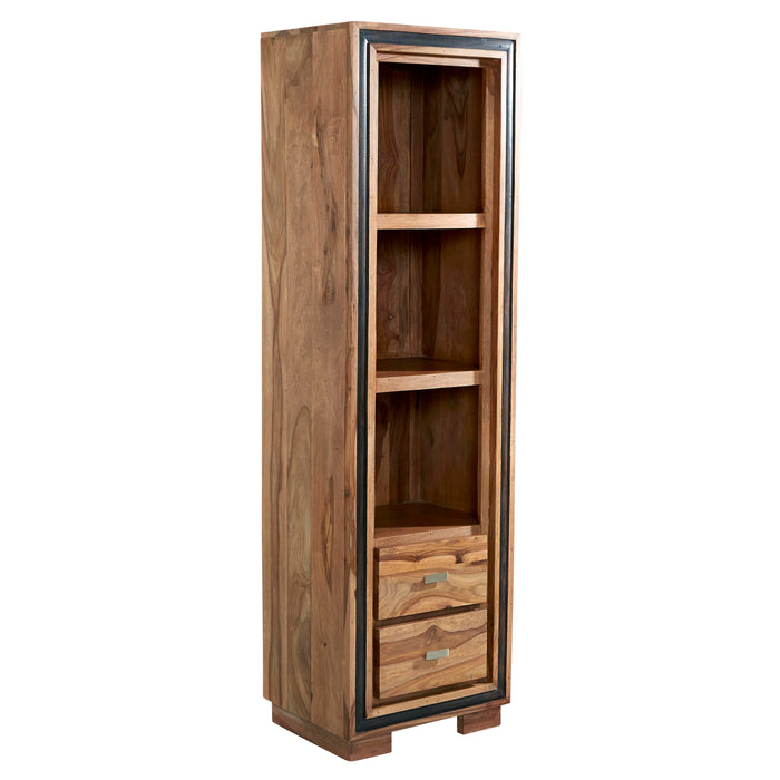 ROUTE Slim Bookcase