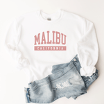 Malibu California - Sweatshirt