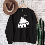 Mama Bear - Sweatshirt