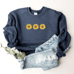 Sunflowers - Sweatshirt