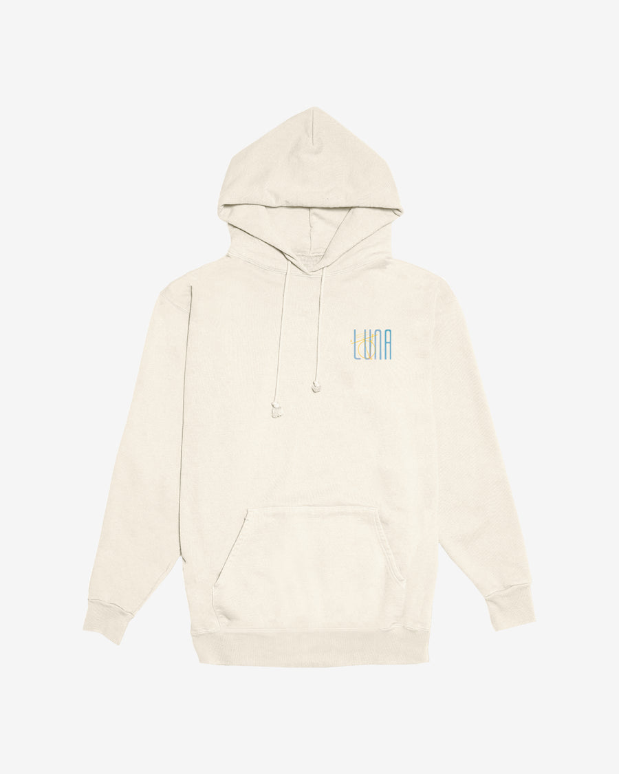 All Knowing Sand Hoodie