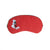 CHINOISERIE SERIES EYE MASK-RED