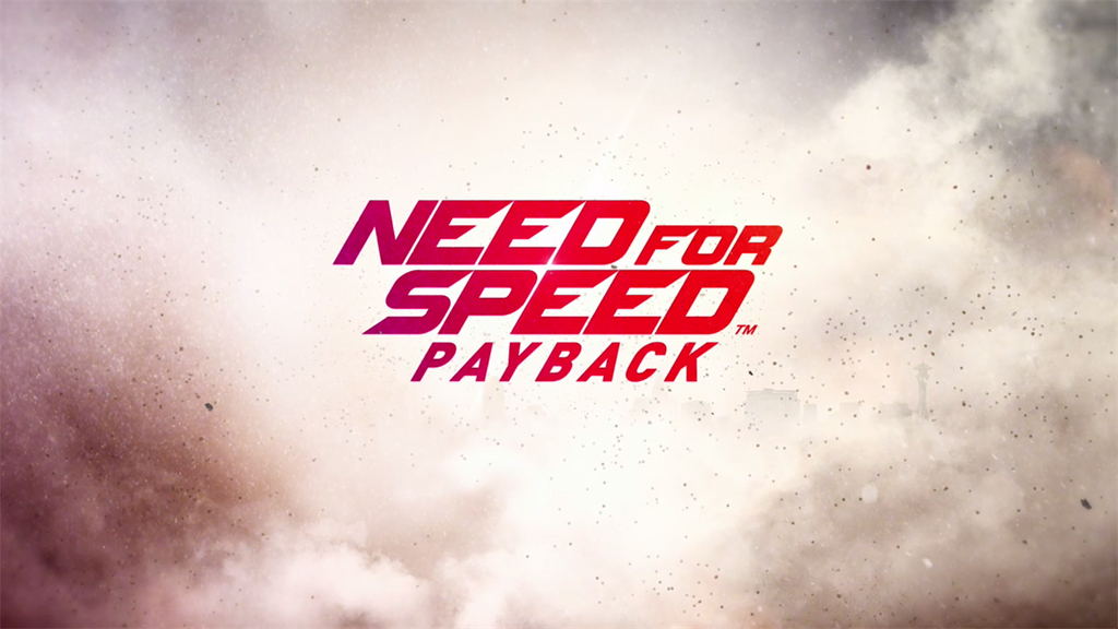 Need For Speed Payback [Region-Free] PC