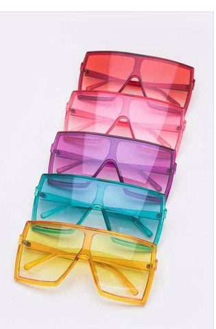 Colored Sunnies