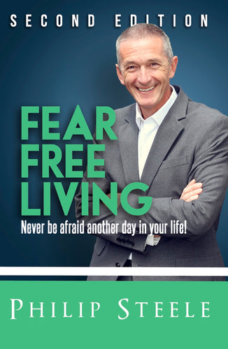 Fear Free Living 2nd Edition