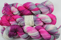 New Best Friends Reward merino/silk sock yarn fingering weight sock yarn