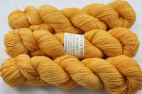 Dubloon BooMer sock yarn merino/bamboo fingering weight yarn