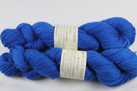 Sapphire Beyond 80/10/10 MCN fingering weight sock yarn