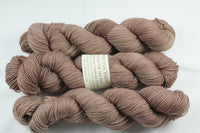 Hermie OoaK Master of My Feet merino/nylon fingering weight sock yarn