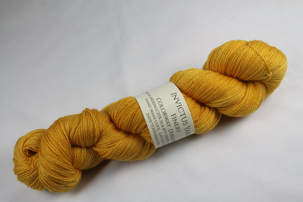 Dubloon Finery Laceweight Merino/SilkYarn