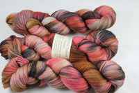 Continual Soiree Finery Laceweight Merino/SilkYarn
