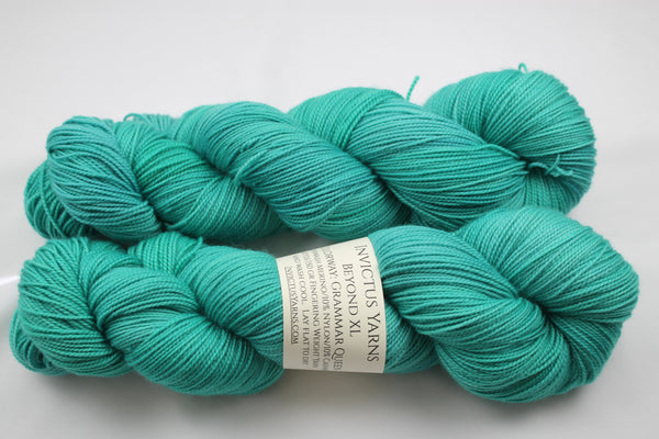 Grammar Queen Beyond XL MCN fingering weight extra length yarn