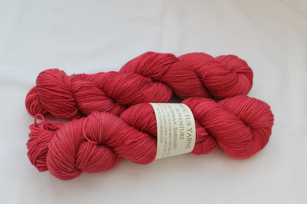Barnaby Adventure merino/nylon sock yarn